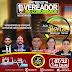 Vereadores de oposição de Adustina concederão entrevista ao radialista Rodrygo Ferraz pela Iguaba FM de Coronel João Sá/BA
