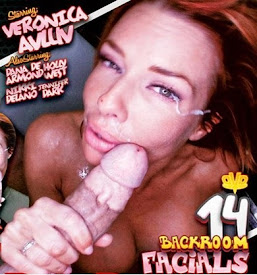 Backroom Facial 14
