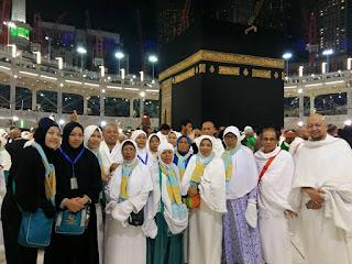 jadwal umrah ramadhan 2016