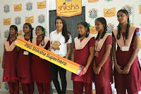 Actress Priya Anand with the Students of Shiksha Movement Event .COM 0008.jpg