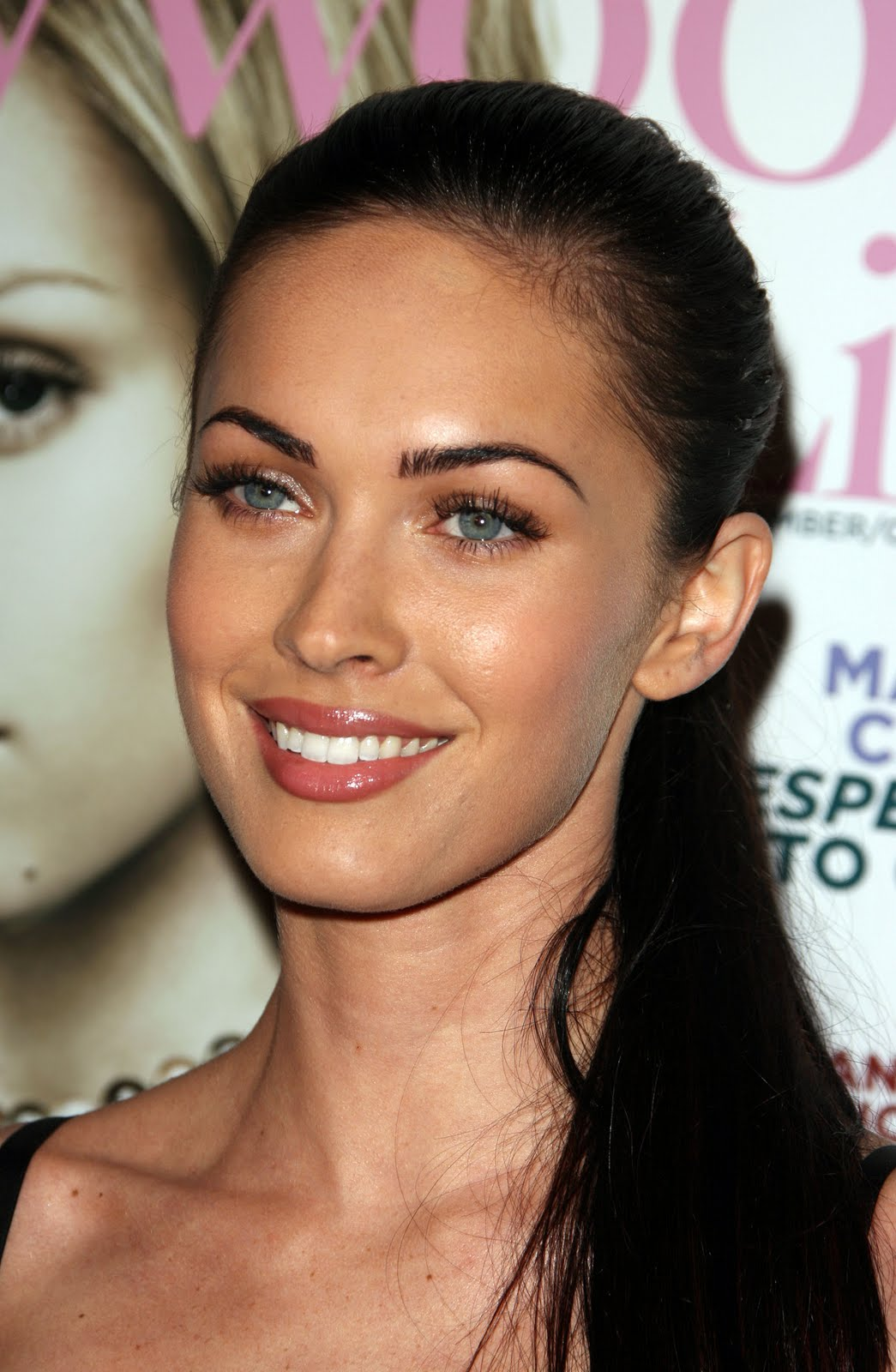 Megan Fox Special Pictures 3 Film Actresses