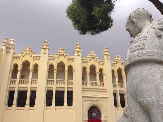 Esto es Albacete La Chata