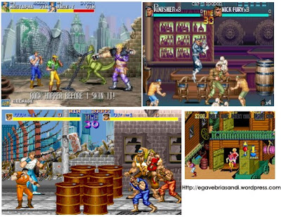 Bisnis Video Games Ding Dong Arcade