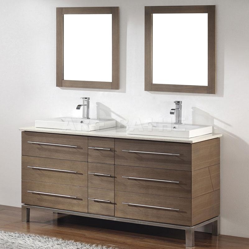 All Modern Bathroom Vanity: Discount Bathroom Vanities: All Class With Contemporary