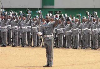 Nigeria Customs Service (NCS) 2019 Massive Nationwide Job Recruitment for Nigerian Citizens