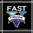 Fast Five Friday: Express Yourself Edition