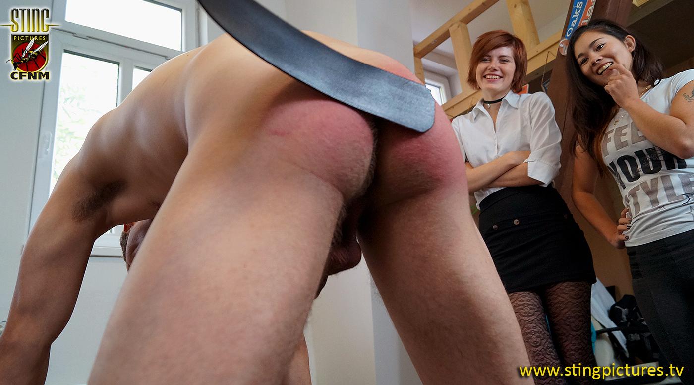 two-women-strip-and-spank-man