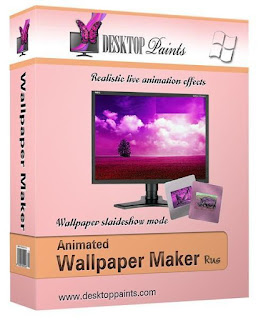 Animated Wallpaper Maker Portable