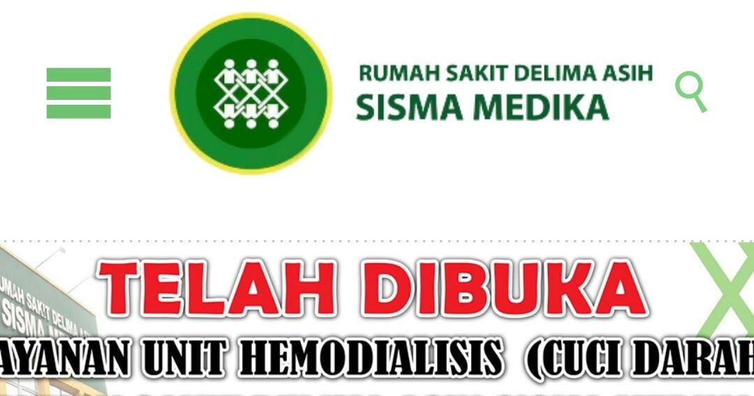 Lowongan Kerja Medis Terbaru di Rumah Sakit Delima Asih ...