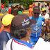 Pedalistas del Team Chaguaramas impusieron su ley en clásico cierre de temporada