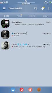BBM IOS V2.11.0.18