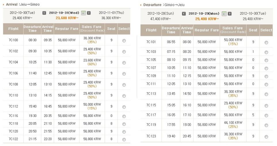 plan your trip to korea part 2 jeju island