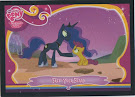 My Little Pony Face Your Fears Series 2 Trading Card