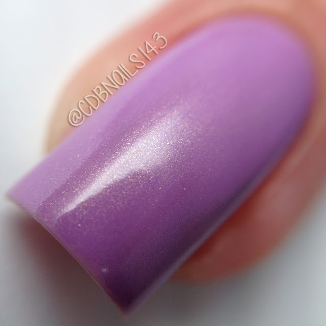 Jessica Cosmetics-Blushing Violet