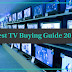 Best TV Buying Guide 2019.Explained in detail