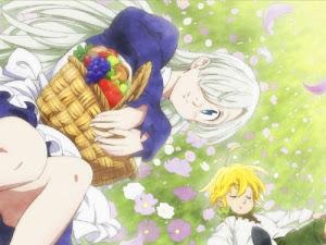 Ending Anime Nanatsu no Taizai: Imashime no Fukkatsu Full Version