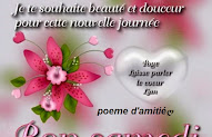 Poème Damitié Dune Amitié à Distance Poème Damour Les