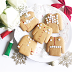 Yummy Christmas Gingerbread Jumpers