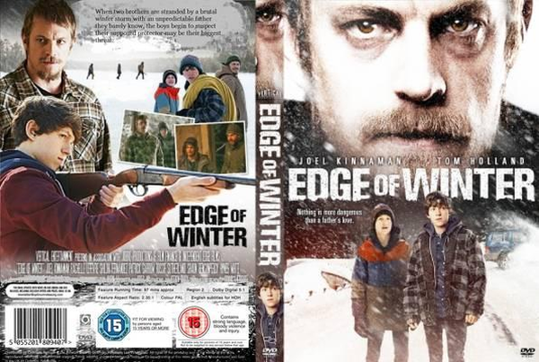 Edge of Winter – Latino, Inglés