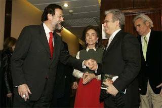 Garzón y Rajoy (2001)