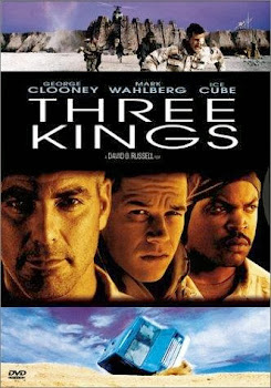 Three Kings ฉกขุมทรัพย์มหาภัยขุมทอง