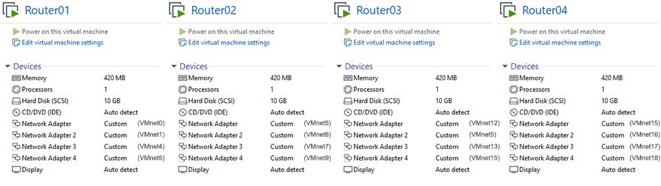 Sunguru IT Channel 01: VMware Workstation Pro 15] 20  Configuring