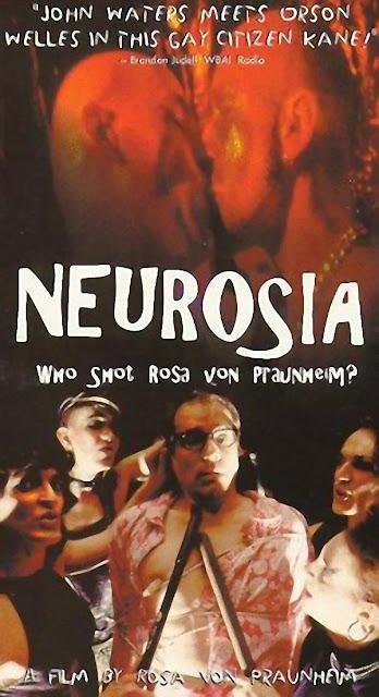 Neurosia – 50 Jahre pervers