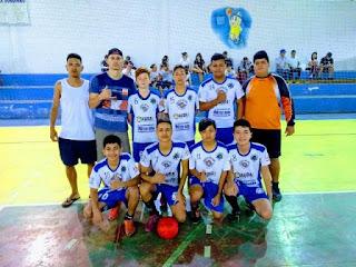 Colônia japonesa realiza competição de futsal em Juquiá