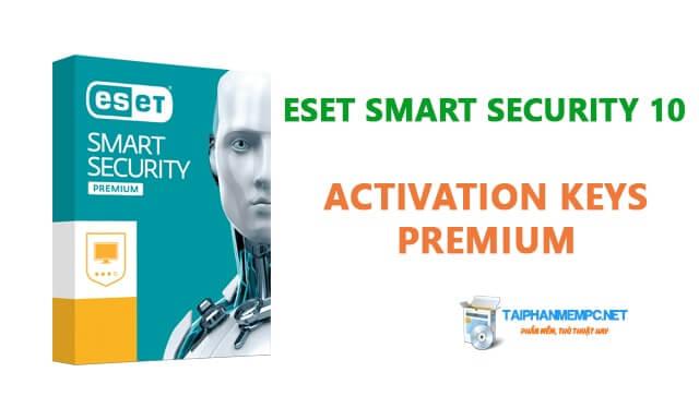 Latest ESET Smart Security 12 0 31 0 + Key Premium