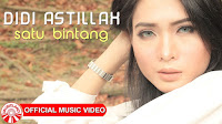 Lirik Lagu Didi Astillah Satu Bintang