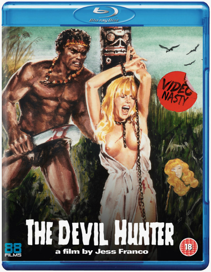 devil hunter 88 films
