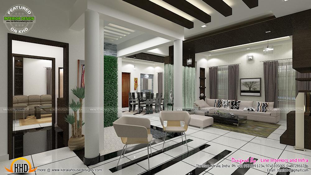 formal-living-room Kerala Courtyard House Plans on china courtyard houses, beijing courtyard houses, california courtyard houses,