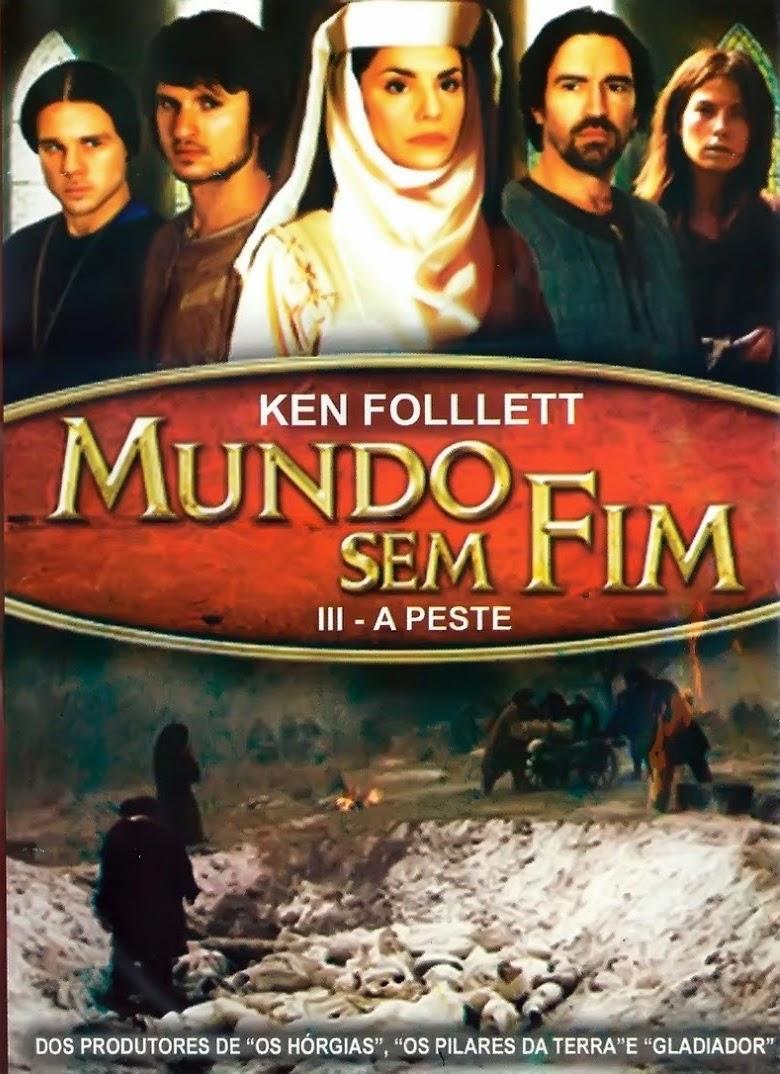 Mundo Sem Fim 3: A Peste – Dublado (2012)