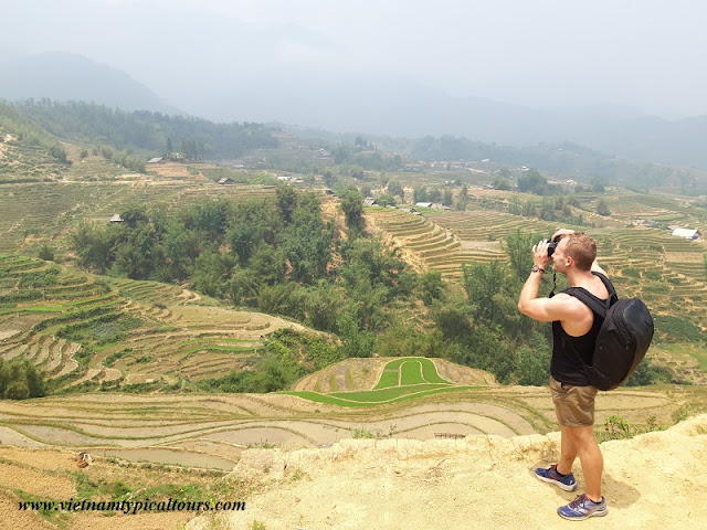 Highlights of The Trip Sapa & Mu Cang Chai Packages Tours