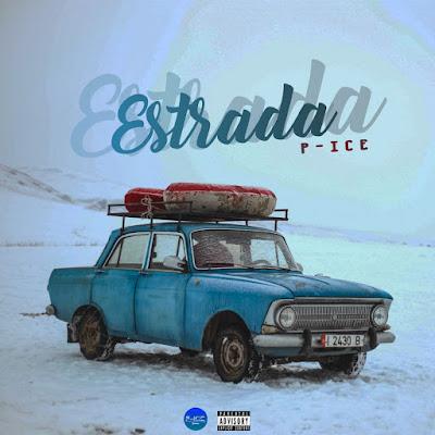 P-Ice - Estrada (Rap) DownloadMp3