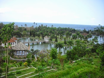 Inilah Desa Wisata Terkenal Di Karangasem Bali
