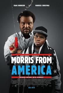 ver pelicula Morris from America, Morris from America online, Morris from America latino