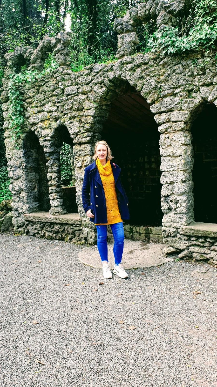 A Walk Around Matlock Baths: Weekend Link Up