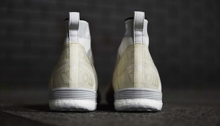 53227ac1418e Adidas x Gosha Rubchinskiy Nemeziz Shoes Revealed - Leaked Soccer Cleats