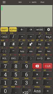 تحميل آلة حاسبة Casio FX 991 للاندرويد مجانا، Free Engineering Calculator FX 991ES Plus and FX 92 Premium v3.6.2.apk أوف لاين، أفضل آلة حسابة علمة