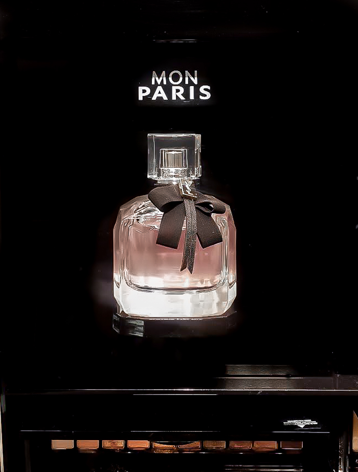 Perfume Review - YSL Mon Paris Eau de Parfum Spray