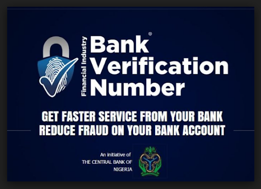 How to Check Your Bank Verification Number (BVN) on Mobile Phone For MTN, 9Mobile, Glo and Airtel