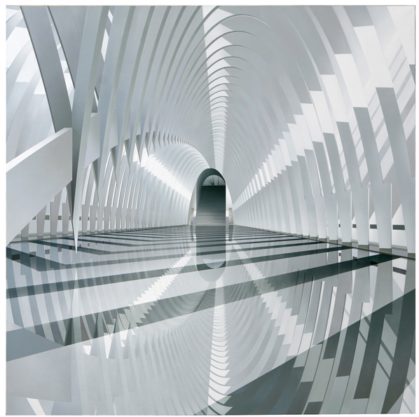 16-Ben-Johnson-Architectural-Reality-seen-through-an-Airbrush-Painting-www-designstack-co