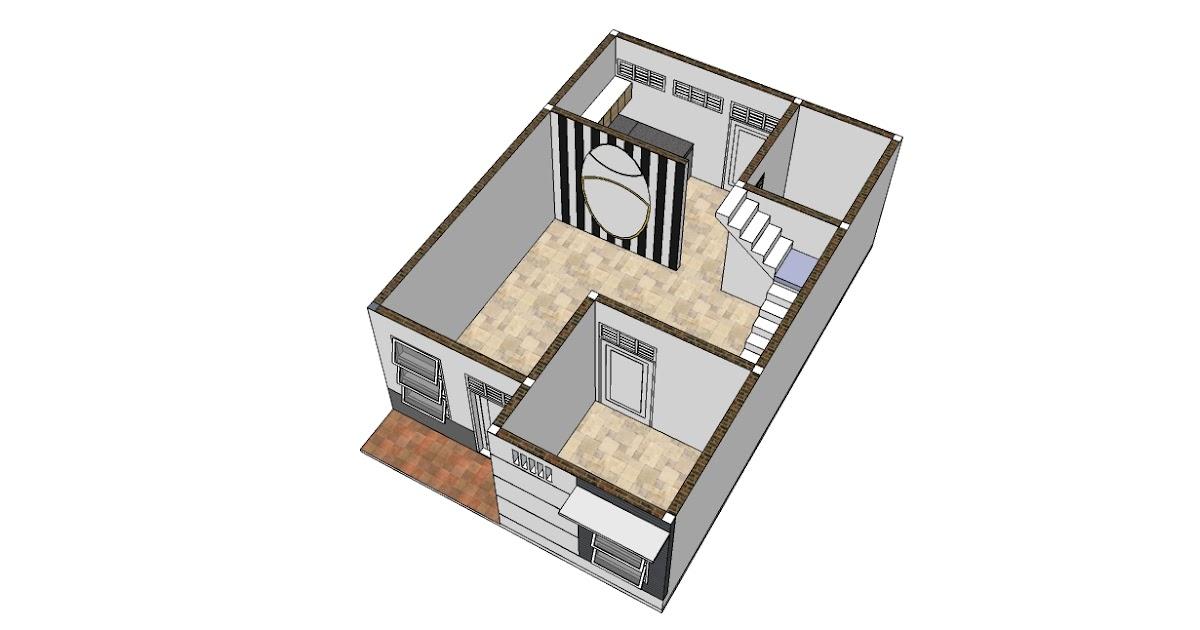 Gambar Desain Rumah Minimalis 6 X 9  gambar rumah modis update rumah minimalis 6 x 9