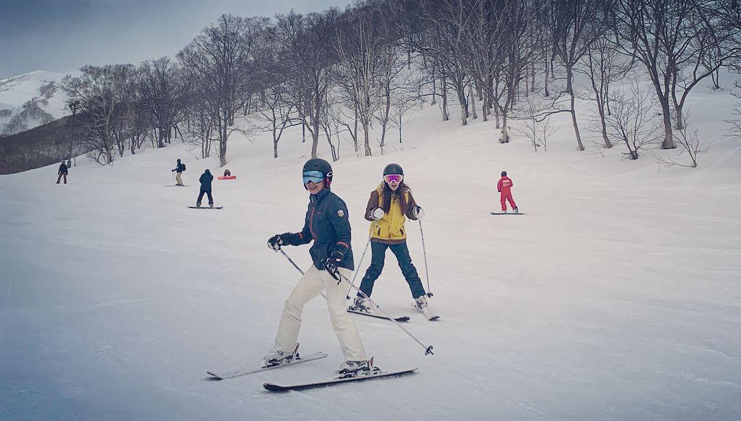 雪浪滑雪學校 Snow&Flow