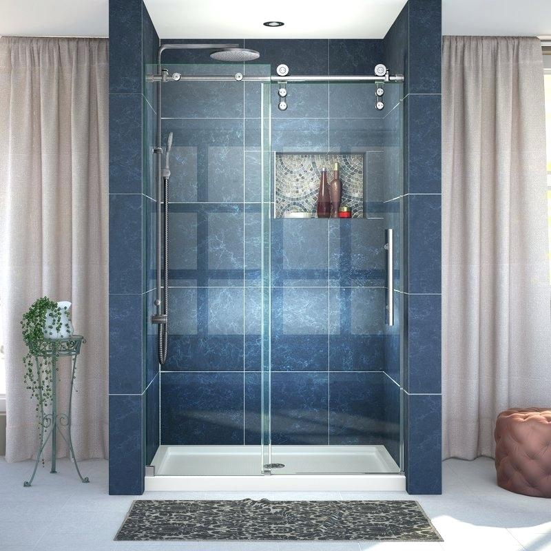 Cheap Shower Door Ny Transform Your Bathroom In One Day
