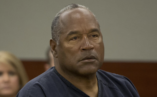 O.J. Simpson released from Northern Nevada prison