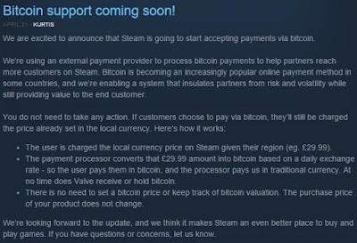 steam-bitcoin-support-bitcoin-announcement