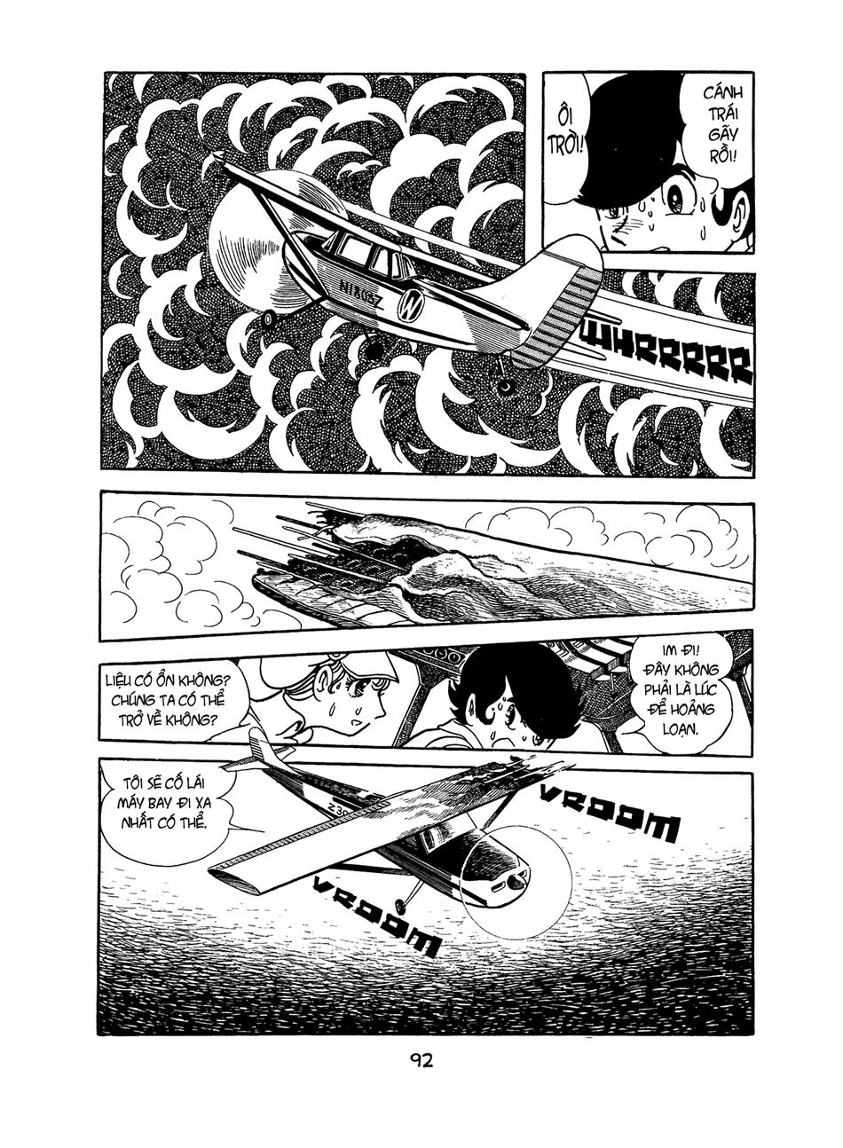 Apollo's Song chap 2.1 trang 14