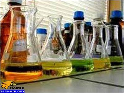 Hóa chất khử độ màu cao nước thải dệt nhuộm – Quy tắc trong thí nghiệm hóa chất khử màu